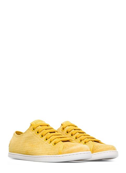 Camper Sneakers Sarı